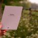 中国語の単語ノートの作り方と活用法を紹介