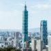 台北101の画像